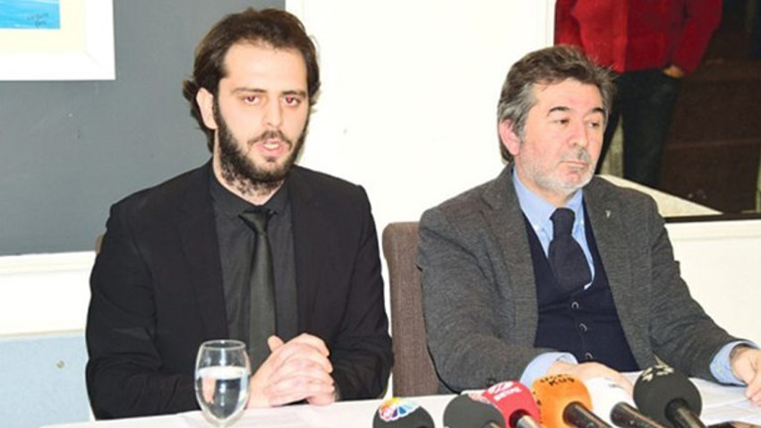 Ünlü sunucuya şiddet soruşturmasında yeni gelişme! Tolga Pancaroğlu: 'Seni öldüreceğiz' diyorlar!