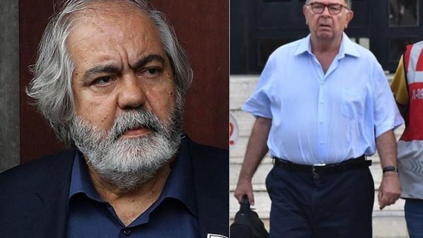 Ahmet Hakan'dan günler sonra Mehmet Altan yorumu: Geçmişler olsun, AYM'nin fonksiyonu kalmadı!
