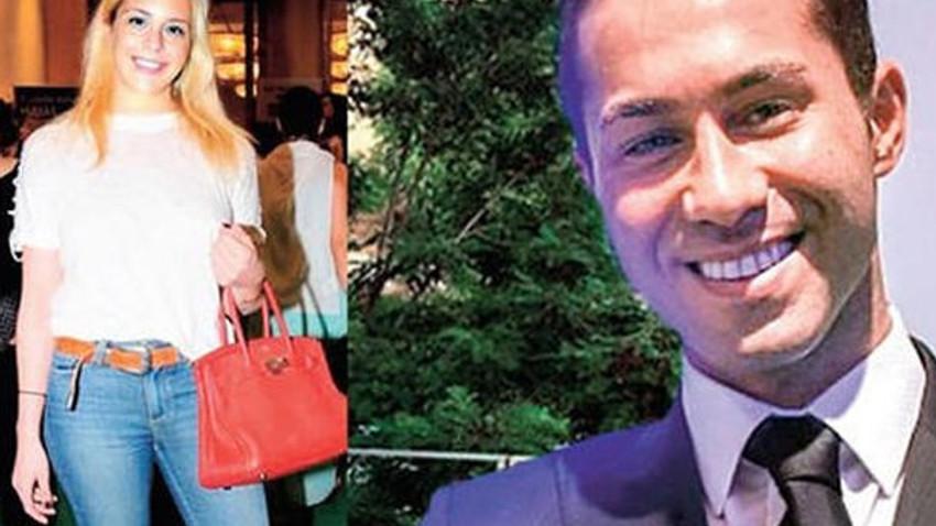Cem Garipoğlu'nun kuzeni sevgilisini darp etti! Gözaltına alındı!