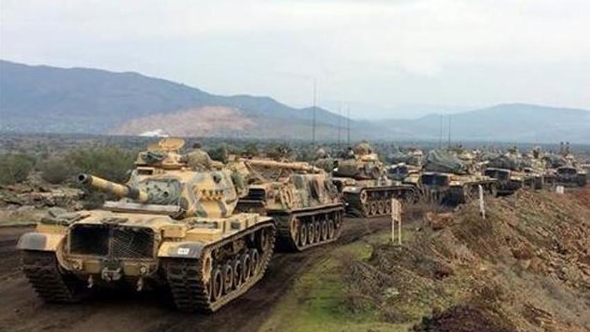 Daily Sabah özel ekip kurdu! Afrin provokasyonuna geçit yok!