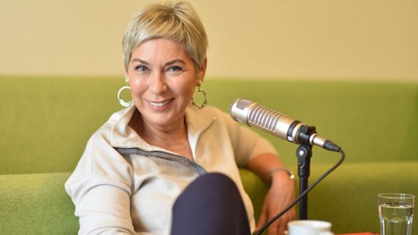 Leyla Alaton'dan samimi açıklamalar: Kanallardaki sunucu seçimlerinde daha dikkatli olunmalı!