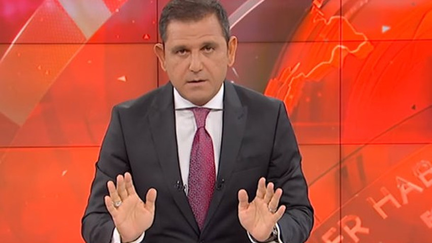 Fatih Portakal'dan olay TTB tepkisi!