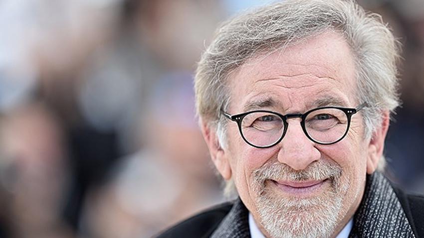 Usta yönetmen Steven Spielberg: Benden iyi gazeteci olurdu!