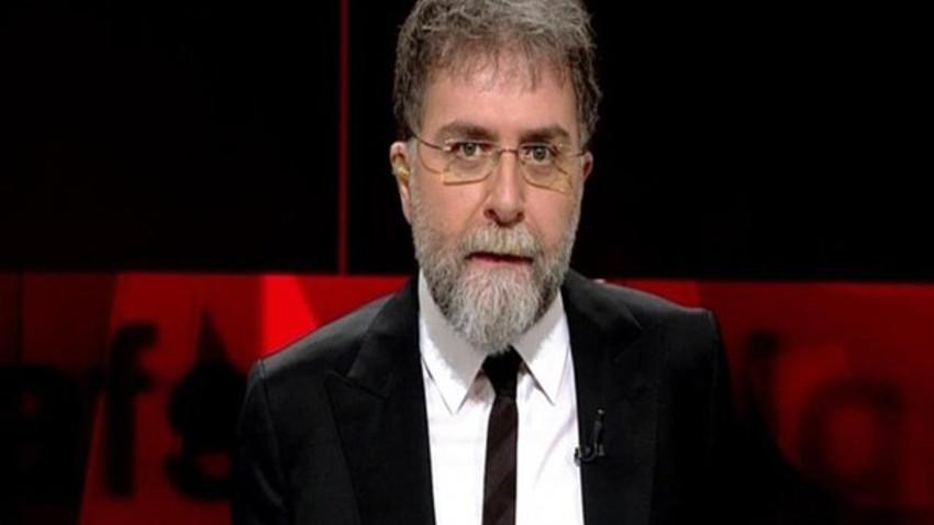 Ahmet Hakan Melih Gökçek'i tiye aldı: Hilal Cebeci poposuyla yeni bir Gezi planlıyor!