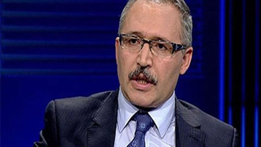 Hürriyet yazarı Abdulkadir Selvi'nin acı günü!