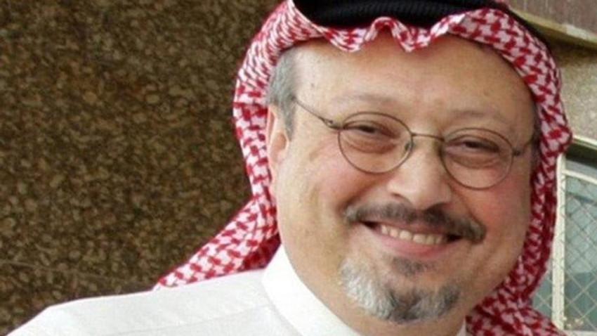 Kayıp Suudi gazeteci ile ilgili flaş gelişme!