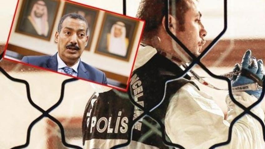 Associated Press duyurdu: Kaşıkçı cinayetinin kanıtı bulundu, Başkonsolos kaçtı!