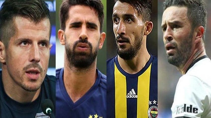 FETÖ davasında mahkeme kararı! Emre Belözoğlu, Mehmet Topal, Alper Potuk ve Gökhan Gönül...