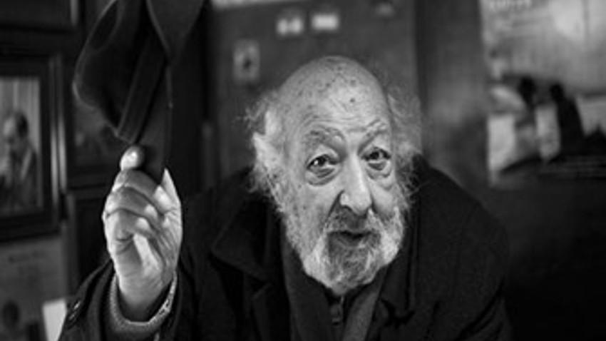 Ara Güler'in cenaze programı belli oldu!
