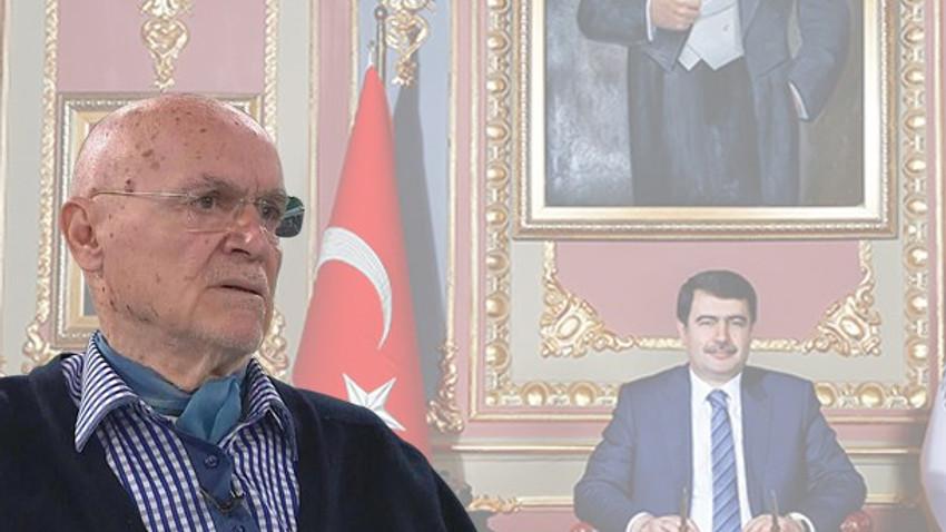 Hıncal Uluç'un hedefinde Vasip Şahin var! 'Ey İstanbul Valisi! Nerdesin?