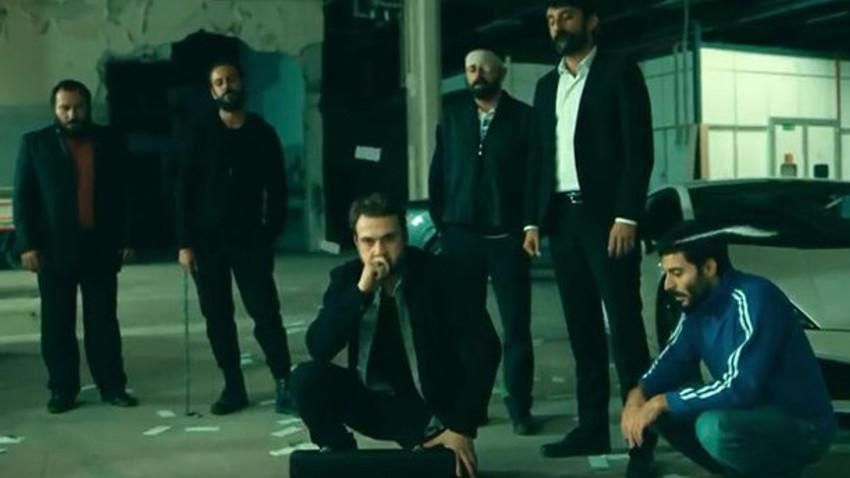 Çukur'da nefes kesen final! Cumali, Vartolu ve Yamaç'a Karakuzular'dan büyük şok!