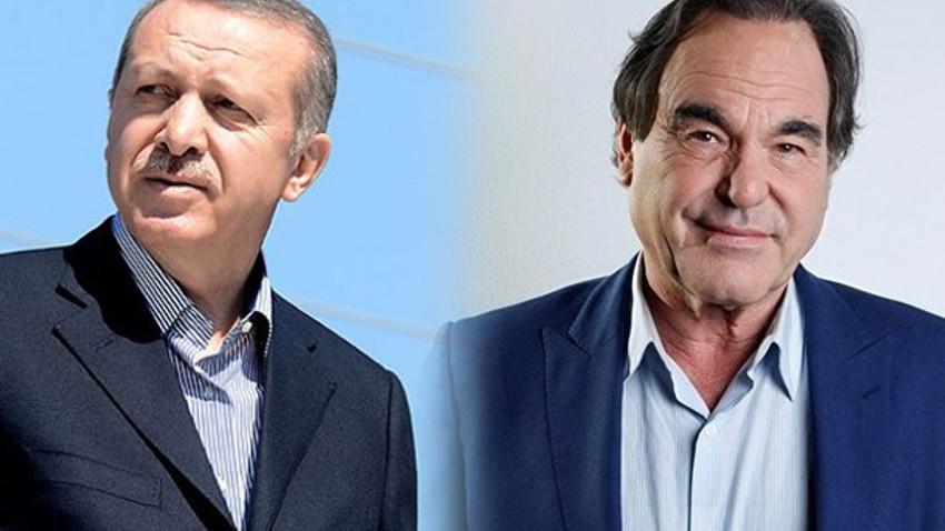 Ahmet Hakan'dan Oscarlı yönetmen bombası! Erdoğan'ın filmi için geliyor!