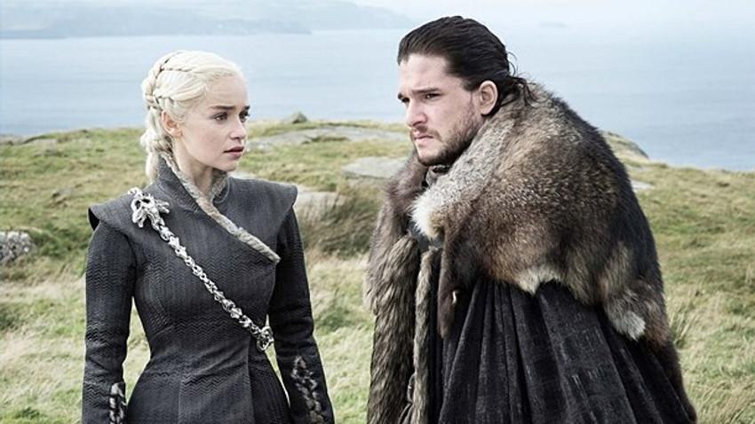 Game of Thrones'in 8. sezonu ne zaman? Yayın tarihi açıklandı!