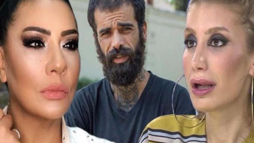 Işın Karaca'dan bomba iddia: İrem Derici'nin kocamla ilişkisi vardı