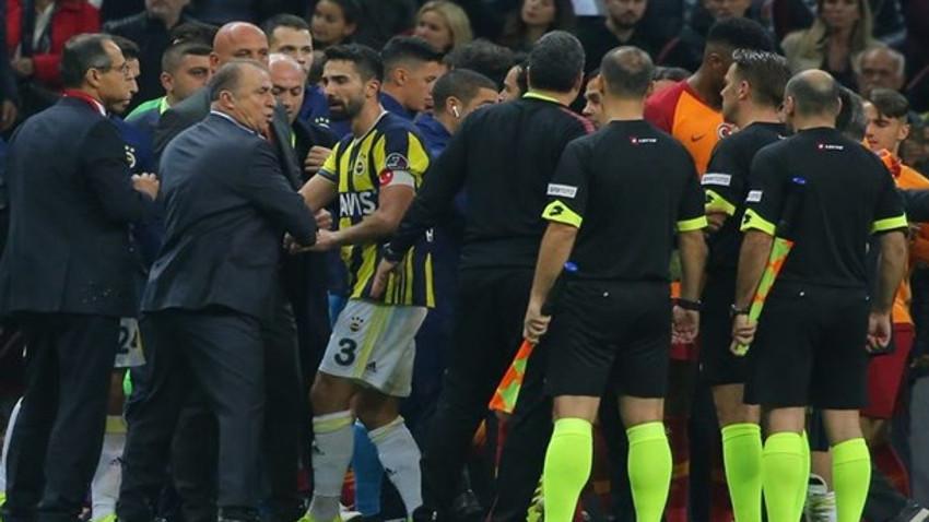 Tarihi sevk raporu ortaya çıktı! Fatih Terim, Hasan Şaş ve futbolcuları kaç maç ceza bekliyor?