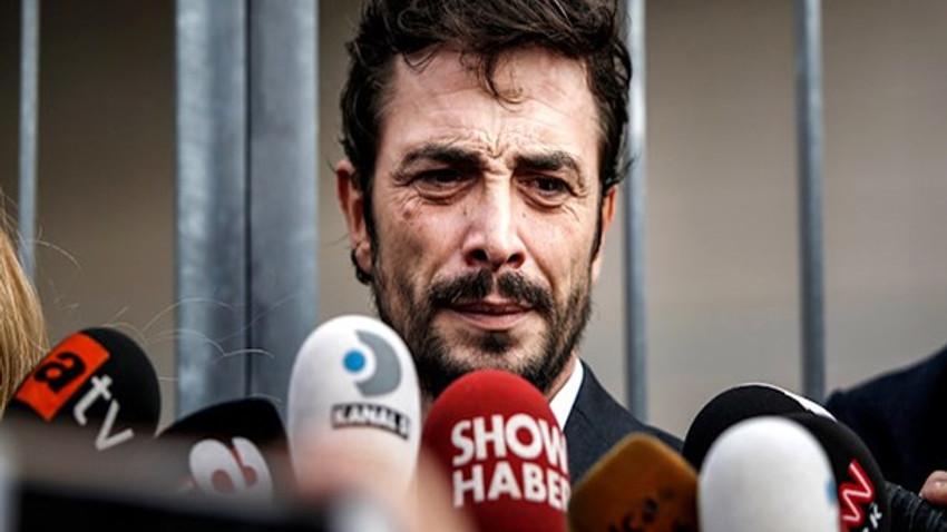 Madem kavga edeceklerdi neden barıştılar? Ahmet Kural ifadesinde açıkladı...