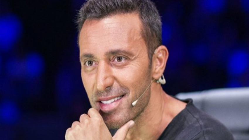 O oyuncu 'Benim' demişti! Mustafa Sandal'ın gizemli sevgilisi ortaya çıktı!