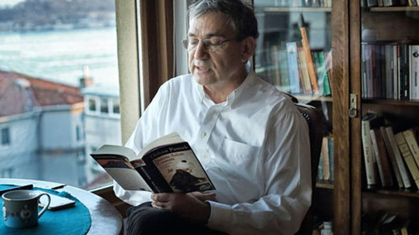 O ülke Orhan Pamuk kararından vazgeçti!