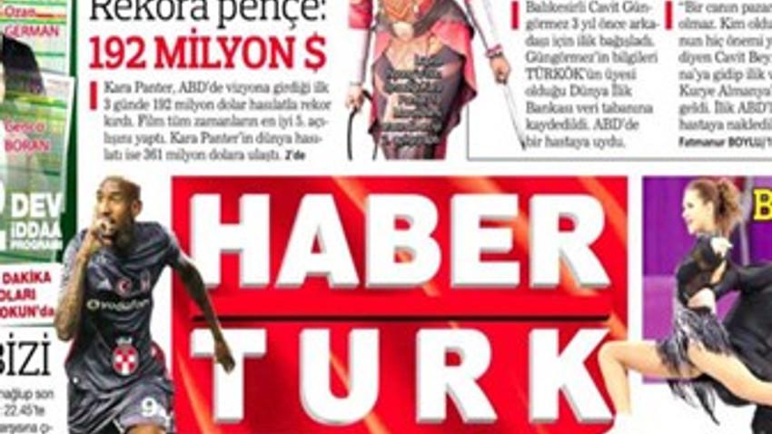 Habertürk'teki 'tarihi' hatanın bedelini 'en zayıf halka' ödedi! (Medyaradar/Özel)