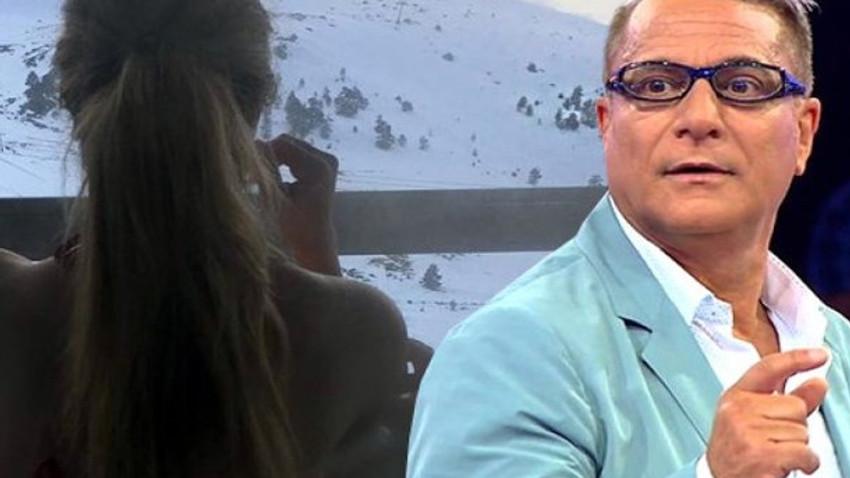 Yasmin Erbil, babasını dinlemedi! Bu defa jakuzide poz verdi!