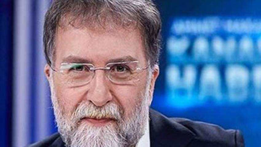 Ahmet Hakan, sunduğu haberden sonra izleyiciden özür diledi!
