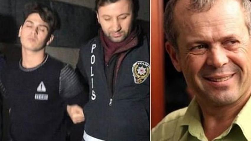 Oray Eğin'e gönderdi! Yönetmen Mustafa Kemal Uzun'un katilinden mektup var!