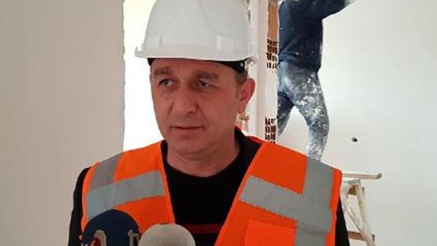 İnşaat işçileri tepkili: Seda Sayan'dan özür bekliyoruz!