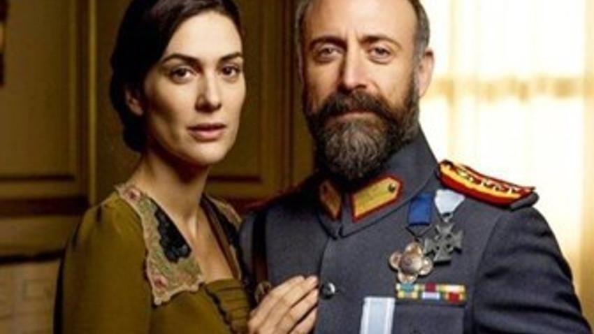 Vatanım Sensin'de büyük sürpriz! Mehmet Akif Ersoy geliyor! Kim canlandıracak? (Medyaradar/Özel)