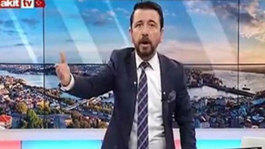 Nişantaşı tehditi pahalıya patladı! RTÜK'ten Akit TV'ye çifte ceza!