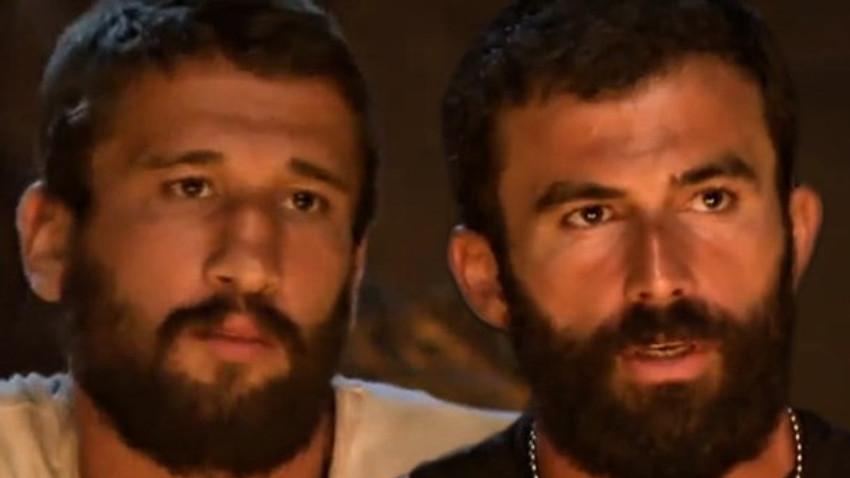 Survivor'da Adem ile Turabi birbirine girdi! Acun'dan sert uyarı!