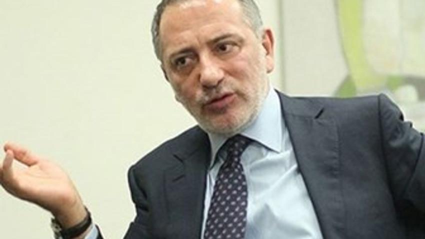 Fatih Altaylı'dan yabancı medya uyarısı: Başta CNN olmak üzere...