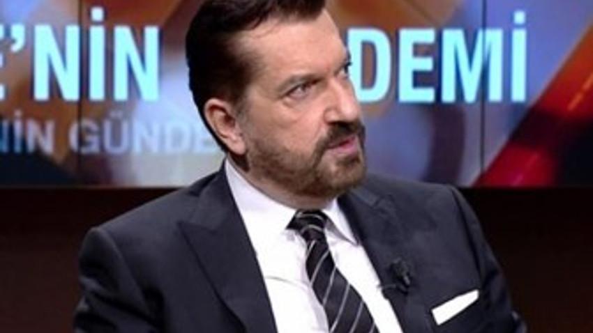 SONAR Başkanı Hakan Bayrakçı serbest bırakıldı: Gözaltı gerekçesi siyasi değilmiş...