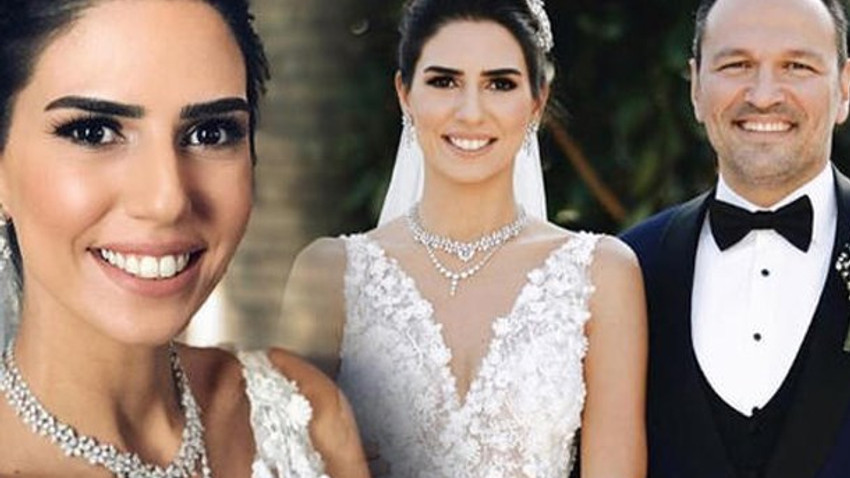 Ali Sunal muradına erdi; ikinci kez evlendi!