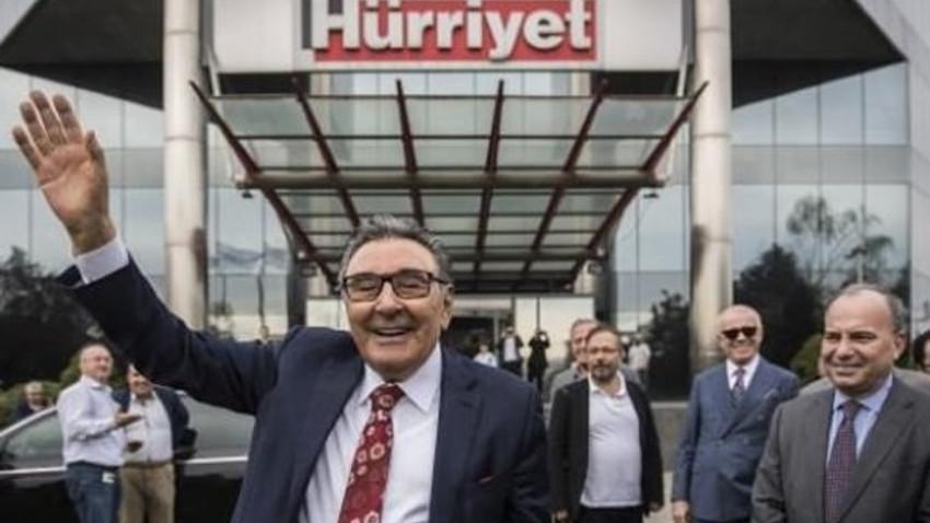 """Ahmet Kekeç'ten bomba Aydın Doğan teklifi: """"El altında"""" bulundurulsun!"""