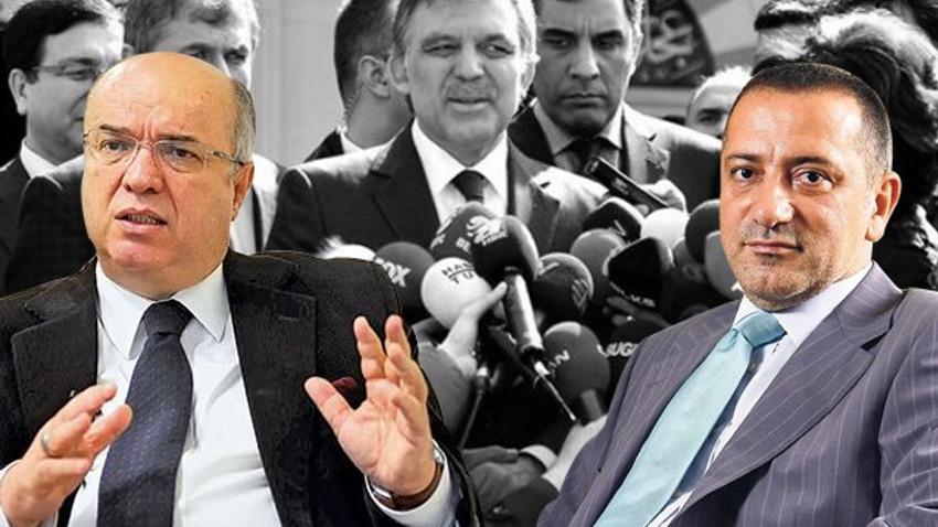 Fatih Altaylı'dan Fehmi Koru'ya jet yanıt: Kendinizi abartmayın Fehmi Bey!