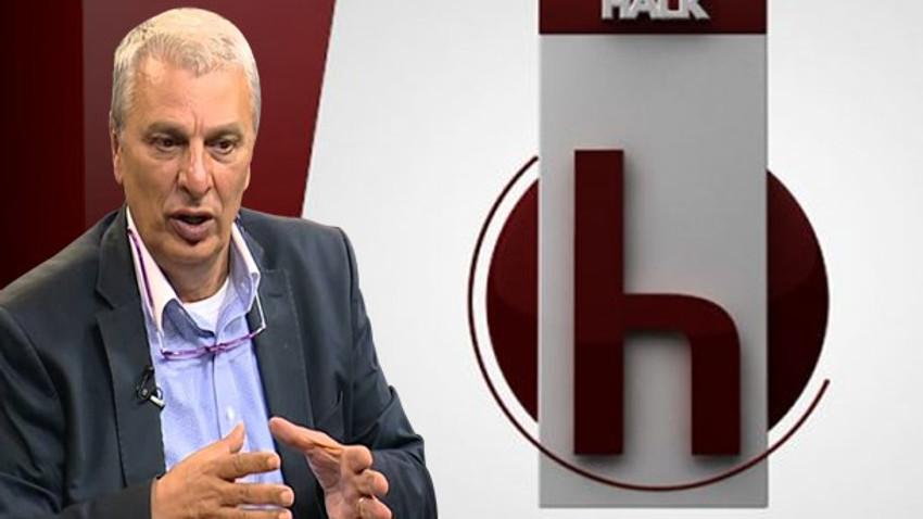 Halk TV'den Can Ataklı açıklaması! Programı neden yayından kaldırıldı? (Medyaradar/Özel)