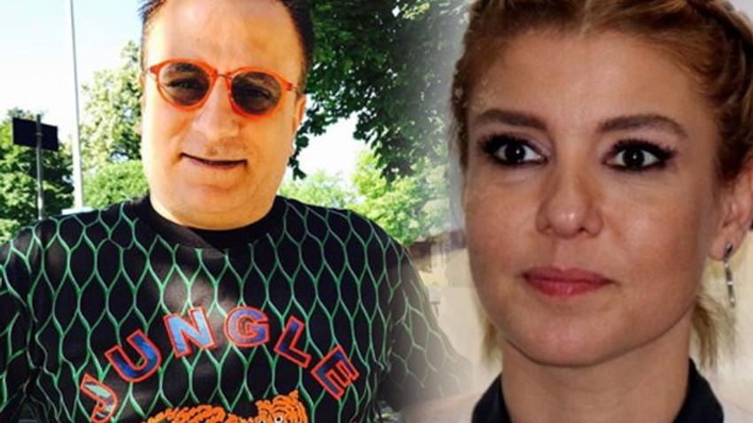 Gülben Ergen şikayet etti, mahkeme karar verdi! Erol Köse'ye 3 gün zorlama hapis cezası!