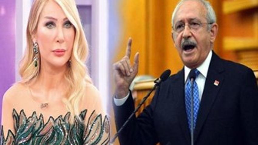 CHP, Seda Sayan'la laf yarıştırabilir mi? Ahmet Hakan taktik verdi!