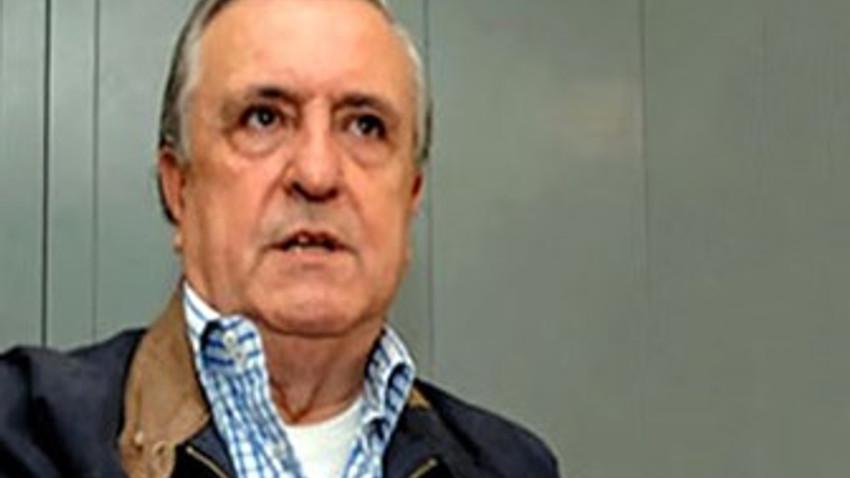 Eski bakan Ercan Vuralhan İstanbul'da bıçaklanarak öldürüldü