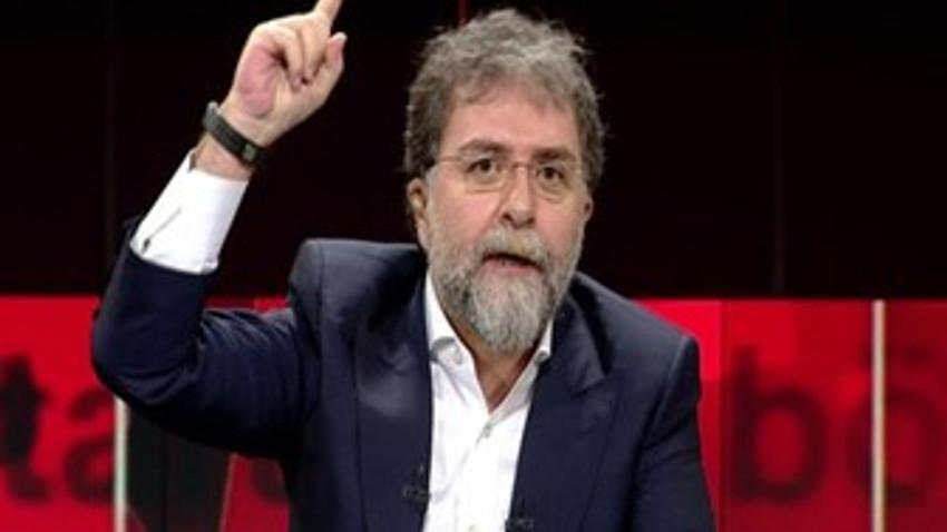 Ahmet Hakan'dan Gülen'e 'af' isteyen Akit yazarına tepki: Başka biri yazsaydı çoktan...
