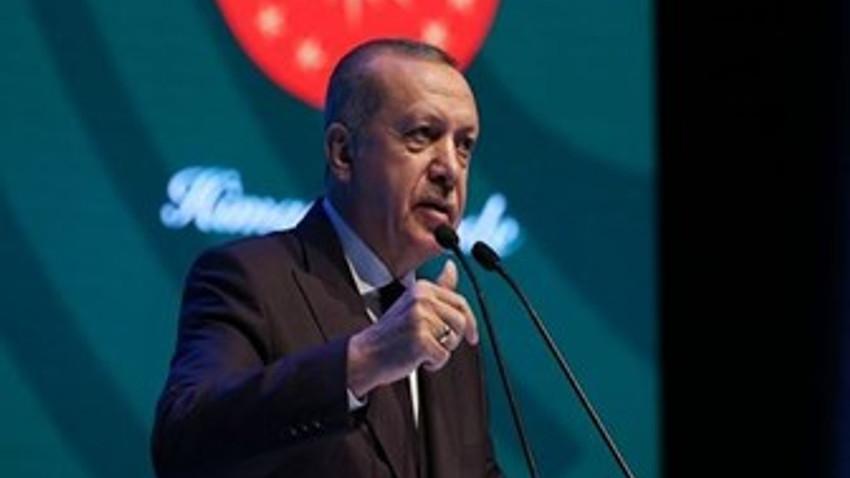Cumhurbaşkanı Erdoğan'dan derbi çıkışı: Bunu yapan Allah-u alem alkoliktir!