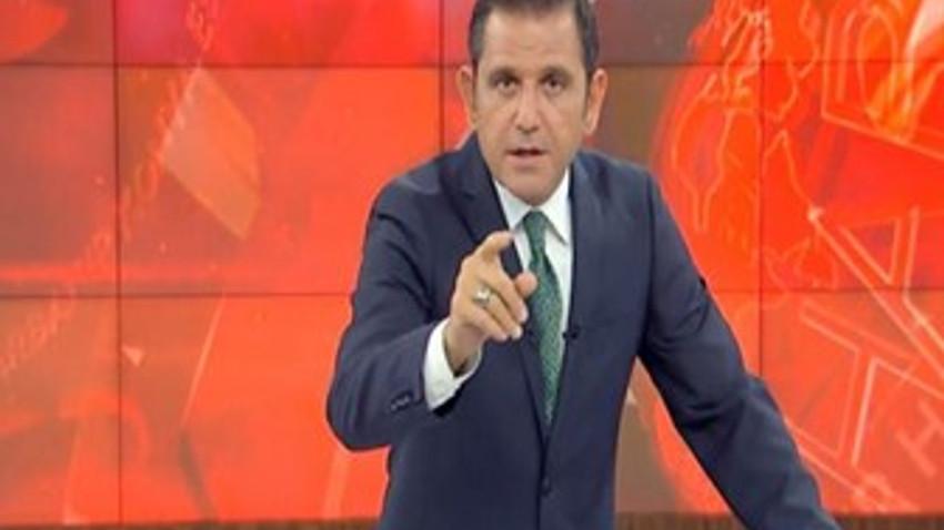 """Fatih Portakal'dan CHP için olay tweet! """"Oyunun artık kuralı muralı kalmadı!"""""""