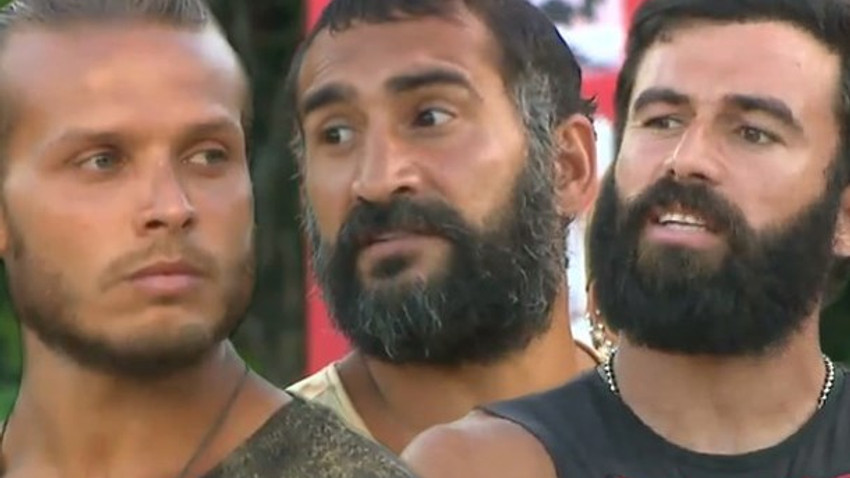 Survivor'da Turabi'den Hakan Hatipoğlu ve eski takım arkadaşlarına şok sözler! 'Midemi bulandırıyor'