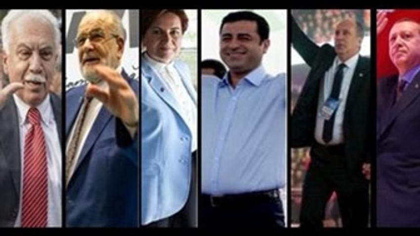Hürriyet yazarı, TRT'nin seçim yayınlarını eleştirdi: Çabuk çabuk konuş ey muhalefet!