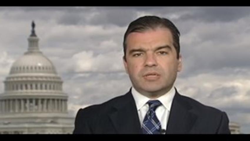 Amerika'nın Sesi muhabiri Mehmet Sümer'in acı kaybı! (Medyaradar/Özel)