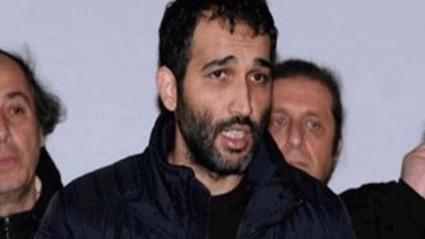 "Ahmet Hakan, ""Haddini bildirin"" demişti; Barış Atay gözaltına alındı!"