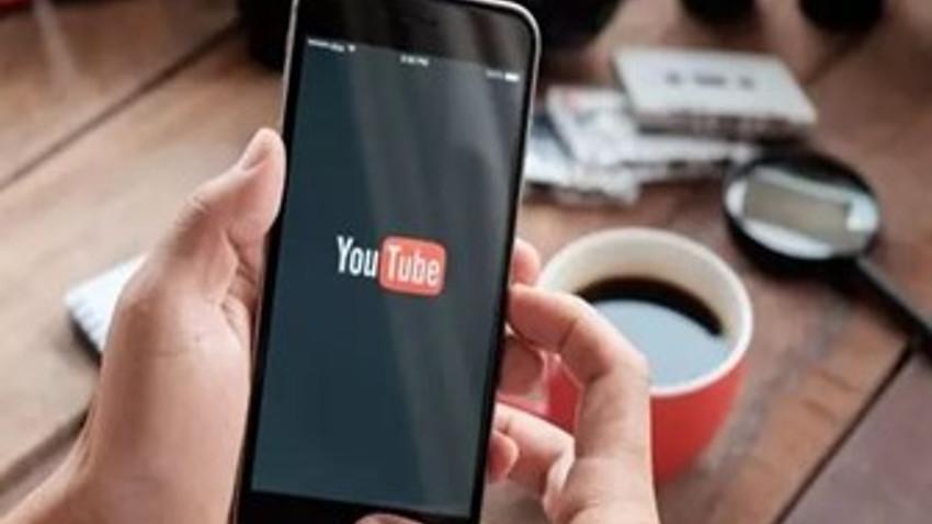 YouTube'ta video izleyenleri ilgilendiren flaş gelişme!