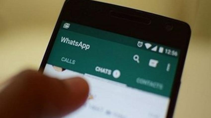 Whatsapp bu sabah değişti! İşte son güncel hali