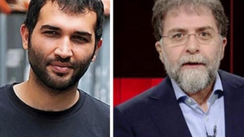 Barış Atay'dan Ahmet Hakan'a olay yanıt: Gözaltına alınarak...