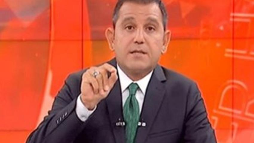 """Fatih Portakal'dan çarpıcı Hürriyet iddiası! """"Amiral gemi' denilen gazeteyi..."""""""
